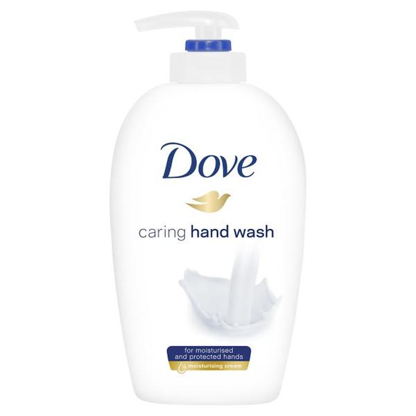 Dove Hand Wash Beauty Cream 250ml