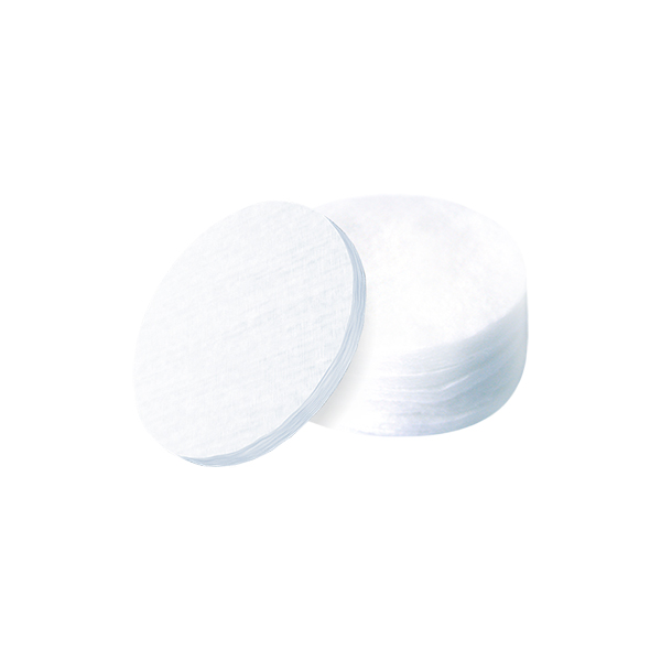 Cotton Wool Pads Small – DemakUp Sensitive Round