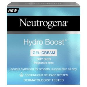 Neutrogena Hydro Boost Gel-Cream Moisturiser (50ml)