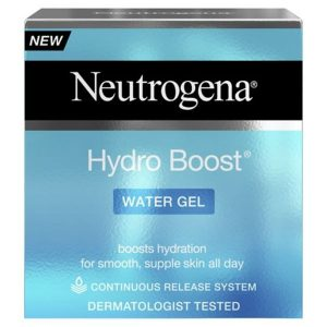 Neutrogena Hydro Boost Water Gel Moisturiser (50ml)