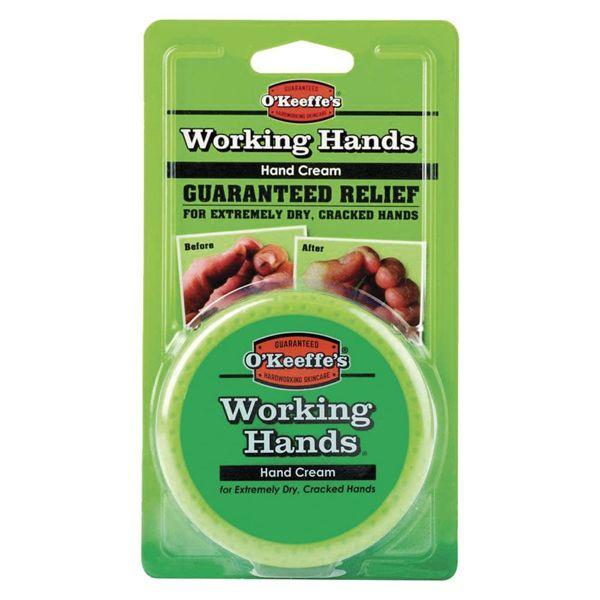 O'Keeffe's Working Hands Jar 96g