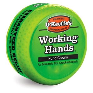 O'Keeffe's Working Hands Jar 96g