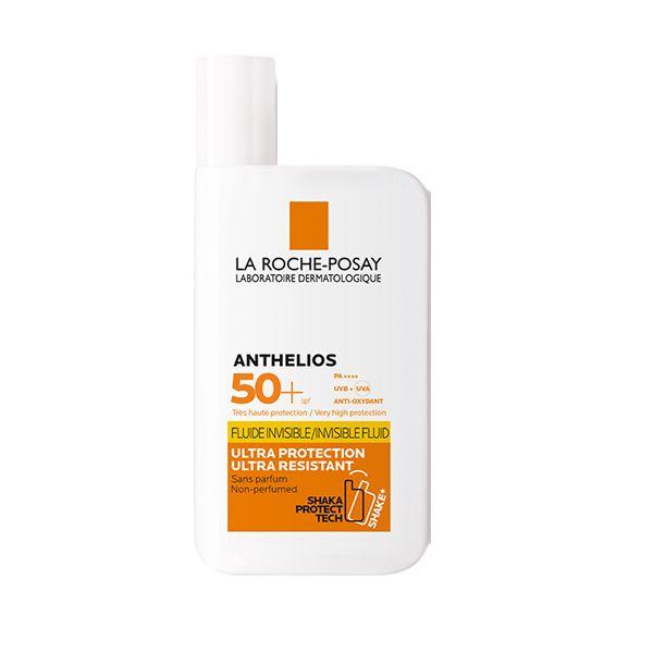 La Roche Posay Anthelios Ultra-Light Invisible Fluid SPF50+ (50ml)
