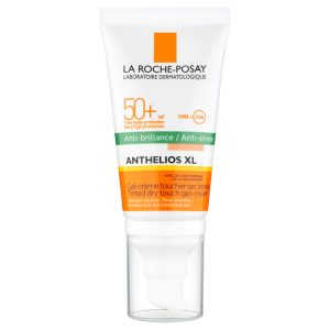 La Roche-Posay Anthelios Anti Shine Tinted SPF50+ Gel Cream 50ml
