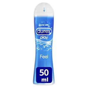 Durex Play Feel Lubricant Gel (50ml)