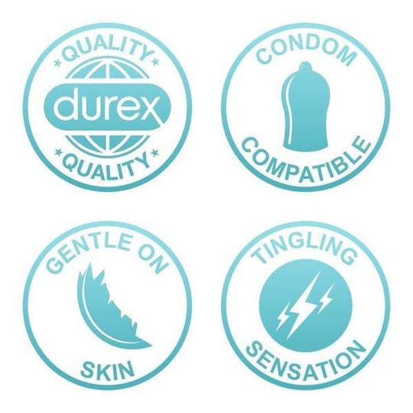 Durex Play Tingling Lubricant Gel (50ml)