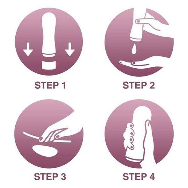 Durex Play Massage 2in1 Lubricant Gel (200ml)