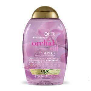 OGX Fade-Defying & Orchid Oil Shampoo (385ml)