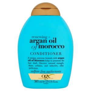 OGX Renewing & Argan Oil of Morroco Conditioner (385ml)