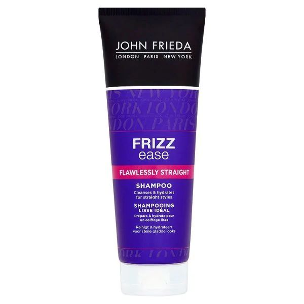 John Frieda Frizz Ease Flawlessly Straight Shampoo (250ml)