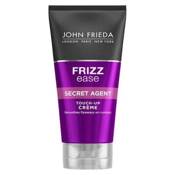 John Frieda Frizz Ease Secret Agent Touch-Up Creme (100ml)