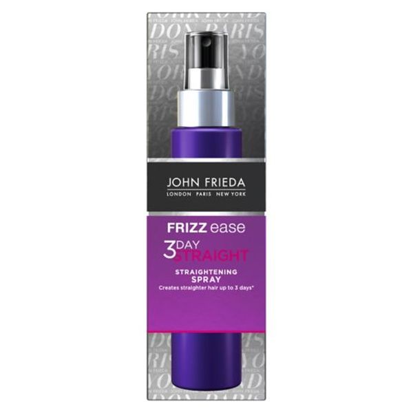 John Frieda Frizz Ease 3 Day Straightening Spray (100ml)