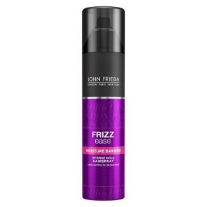 John Frieda Frizz-Ease Moisture Barrier Hairspray (250ml)