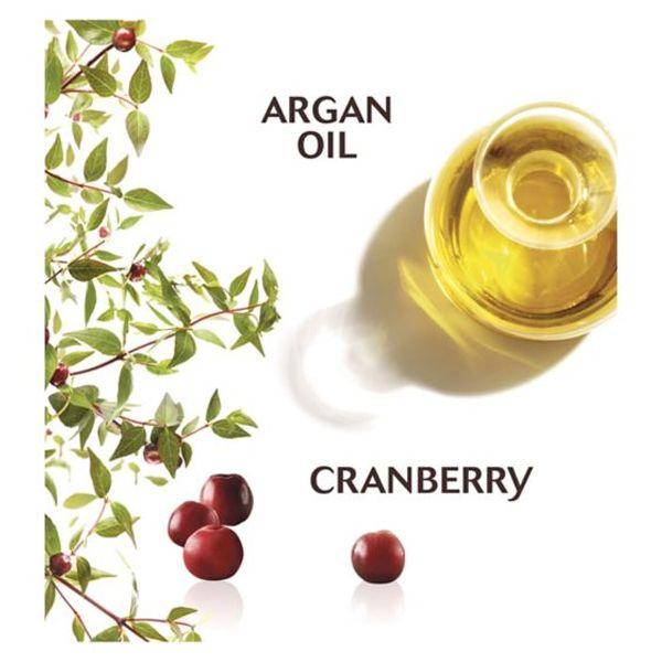 Garnier Ultimate Blends Argan Oil Coloured Hair Shampoo (360ml)