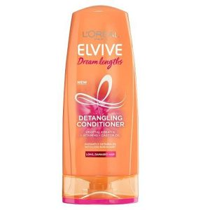L'Oreal Elvive Dream Lengths Long Hair Conditioner (400ml)