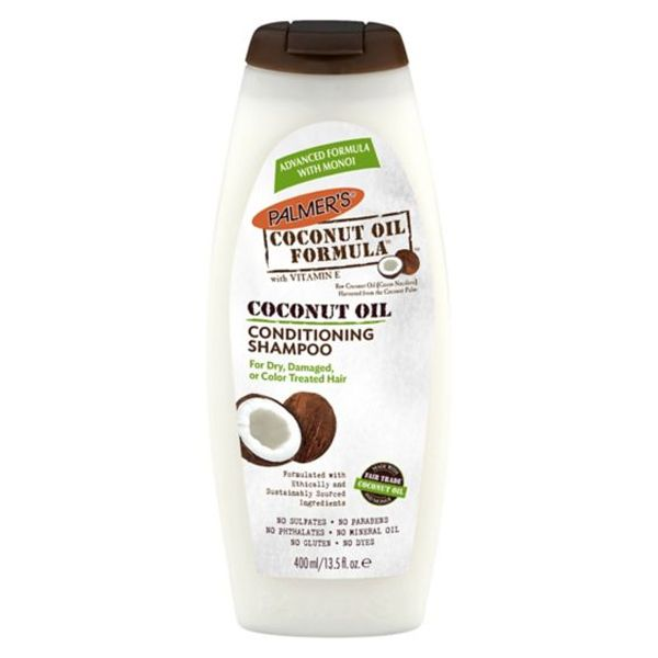 Palmer's Coconut Oil Formula Conditioning Shampoo (400ml)