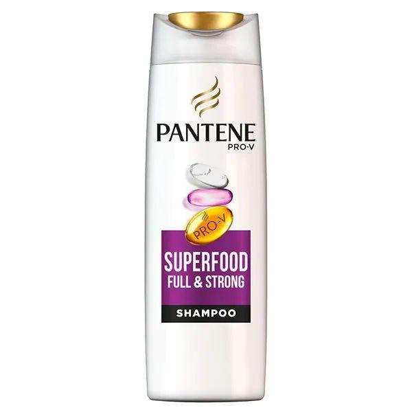 Pantene Pro-V Superfood Shampoo (360ml)