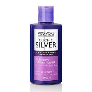 Pro:Voke Touch of Silver Intensive Purple Conditioner (150ml)