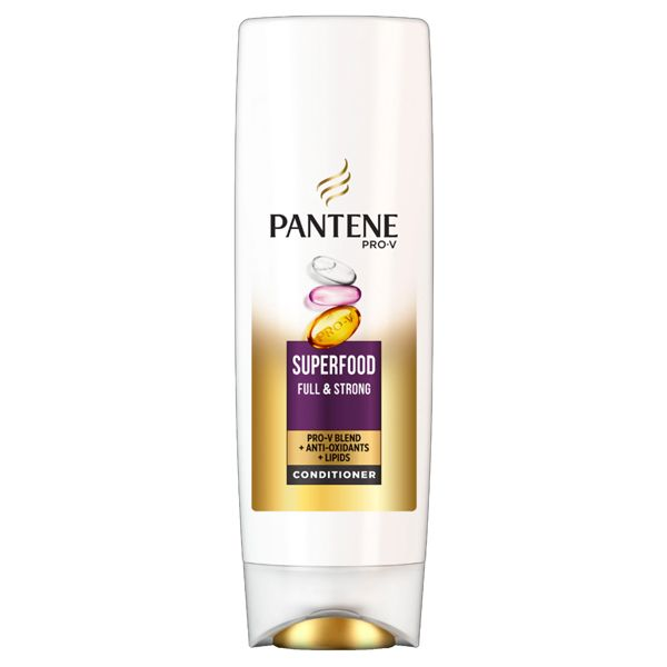 Pantene Pro-V Superfood Conditioner (360ml)