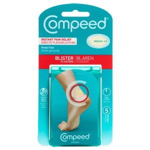 Compeed Blister Plasters (Medium x 5)