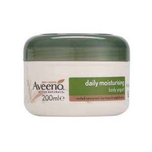 Aveeno Daily Moisturising Body Yoghurt 200ml