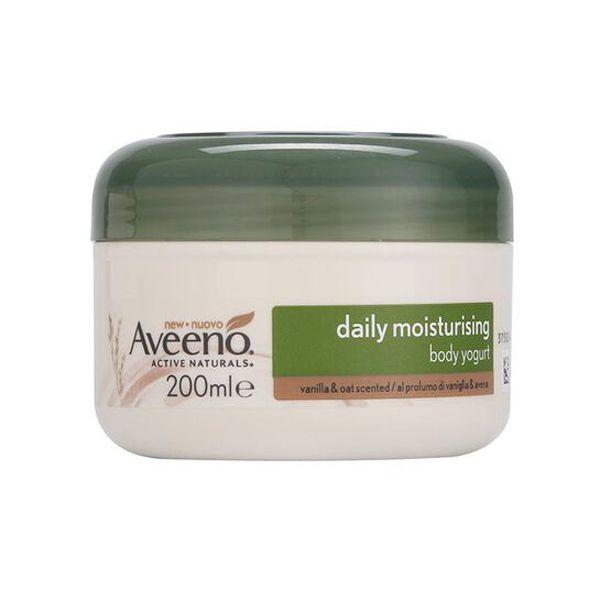 Aveeno Daily Moisturising Body Yoghurt 200ml