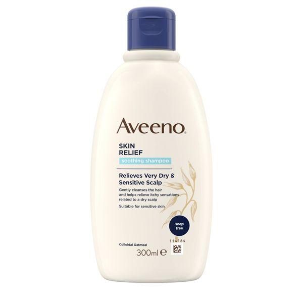 Aveeno Skin Relief Soothing Shampoo (300ml)