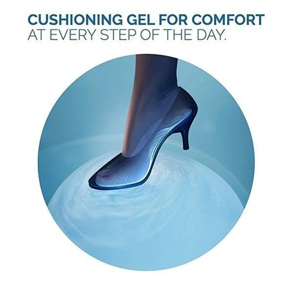 Scholl GelActiv Insoles for Flat Shoes