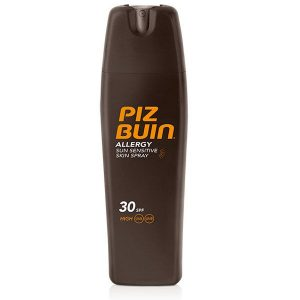 Piz Buin Allergy Sun Sensitive Spray SPF30 (200ml)