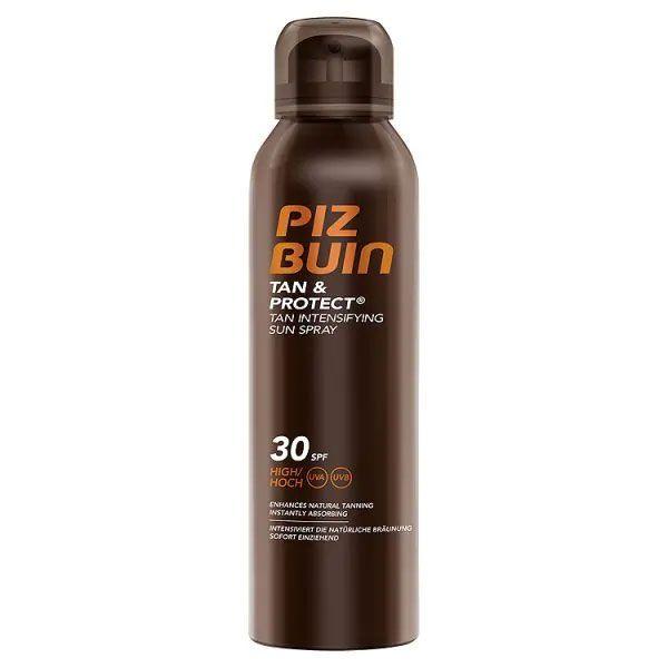 Piz Buin Tan Intensifying Sun Spray SPF30 (150ml)