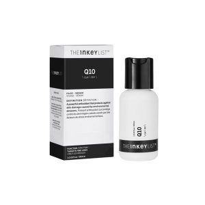 The Inkey List Q 10 Serum (30ml)