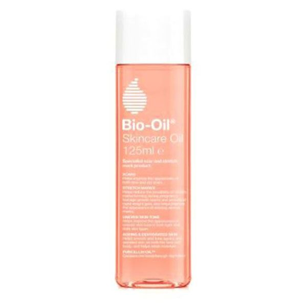 Bio Oil For Scars, Stretch Marks and Uneven Skin Tone(125ml)