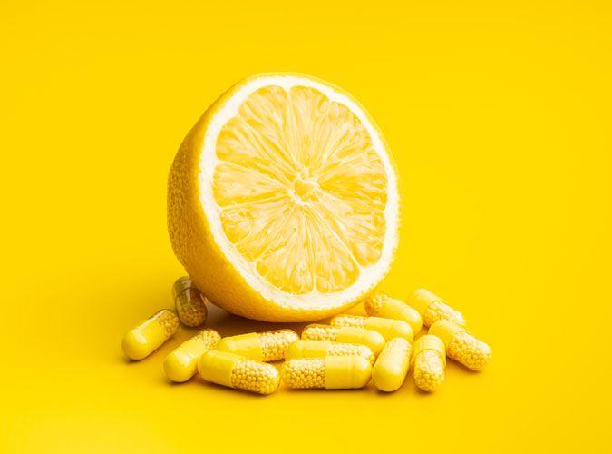 Vitamin C- Will it's immune effect help during a pandemic? Pharmhealth Pharmacy
