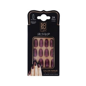 Sosu by Suzanne Jackson False Nails R.S.V.P