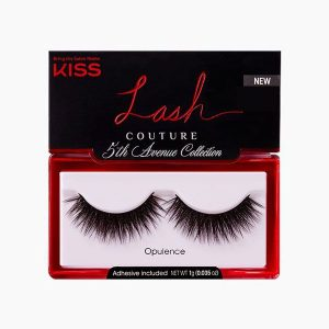 Kiss Lash Couture 5th Avenue – Opulence