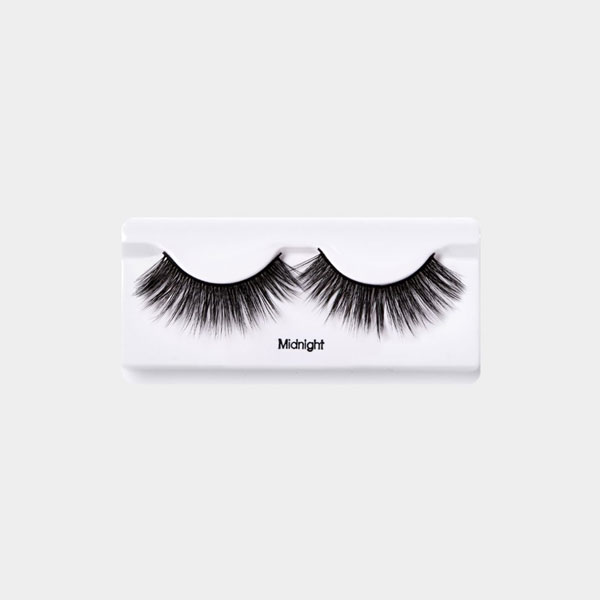 Kiss Lash Couture Faux Mink Collection – Midnight