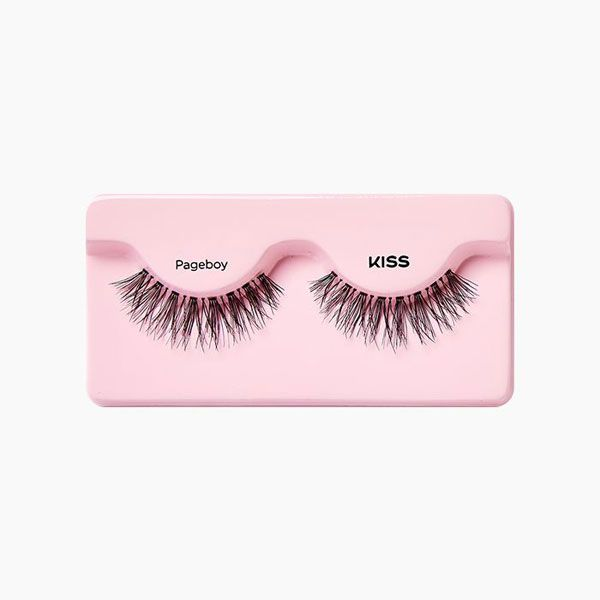 Kiss Blowout Lashes – Pageboy