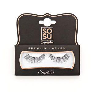 Sosu by Suzanne Jackson Sophia Premium Lashes