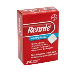 Rennie Tablets