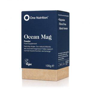 One Nutrition Ocean Mag