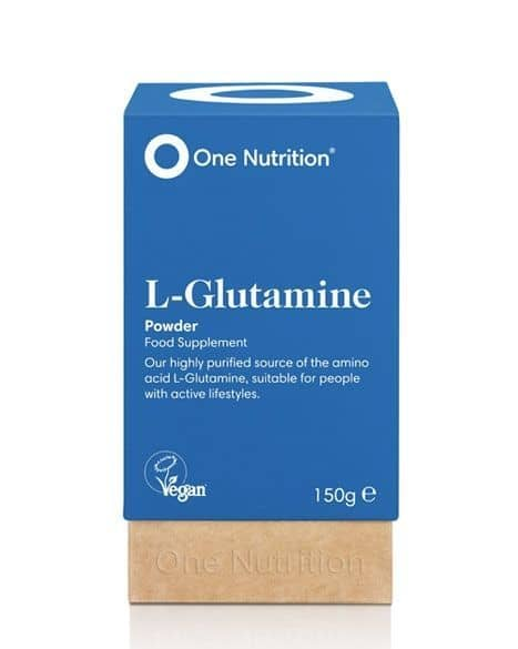 One Nutrition L-Glutamine