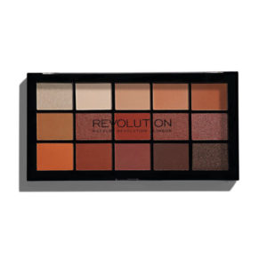 Revolution Reloaded Iconic Fever Palette