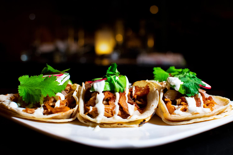 American Restaurant Food Photography