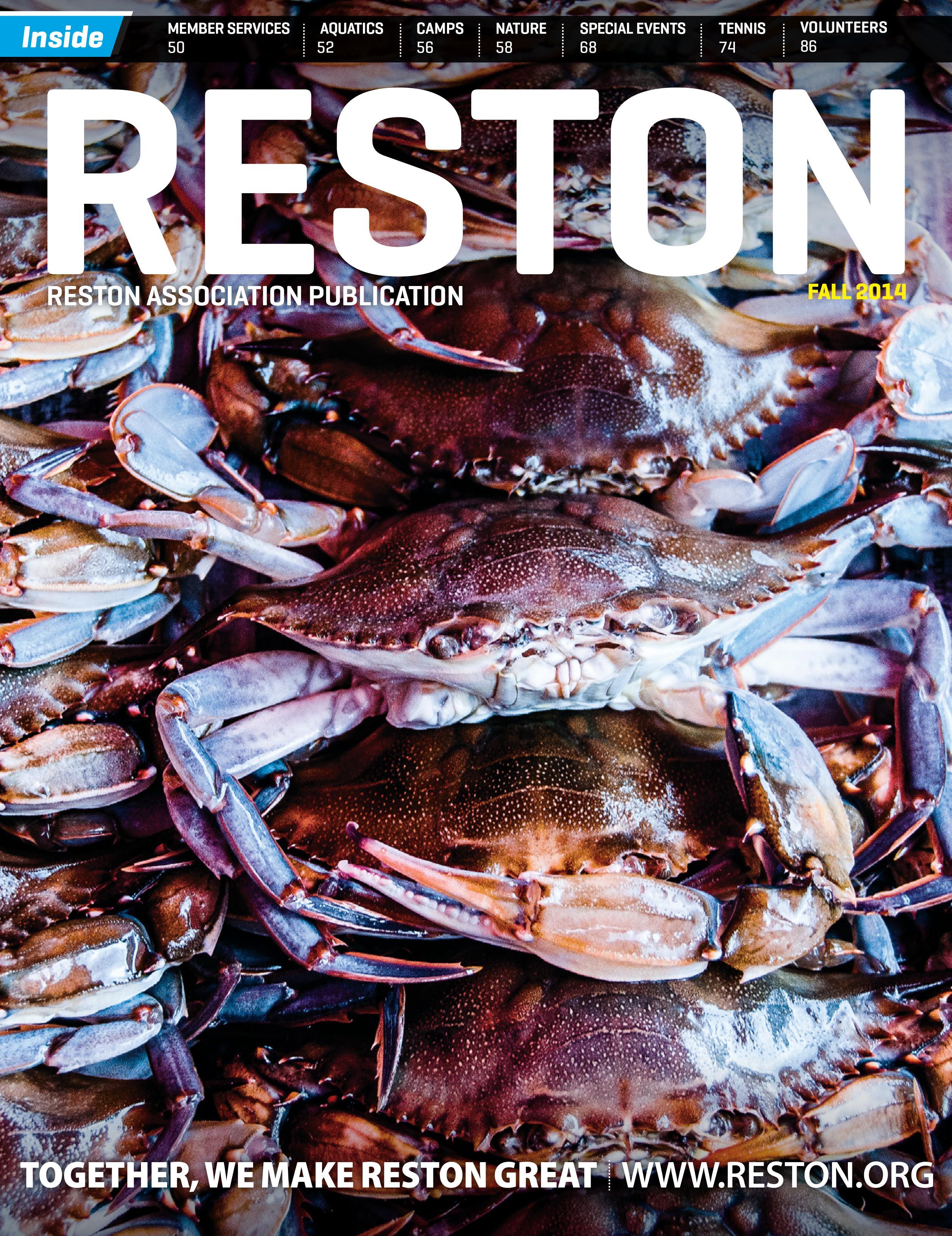 Reston Magazine