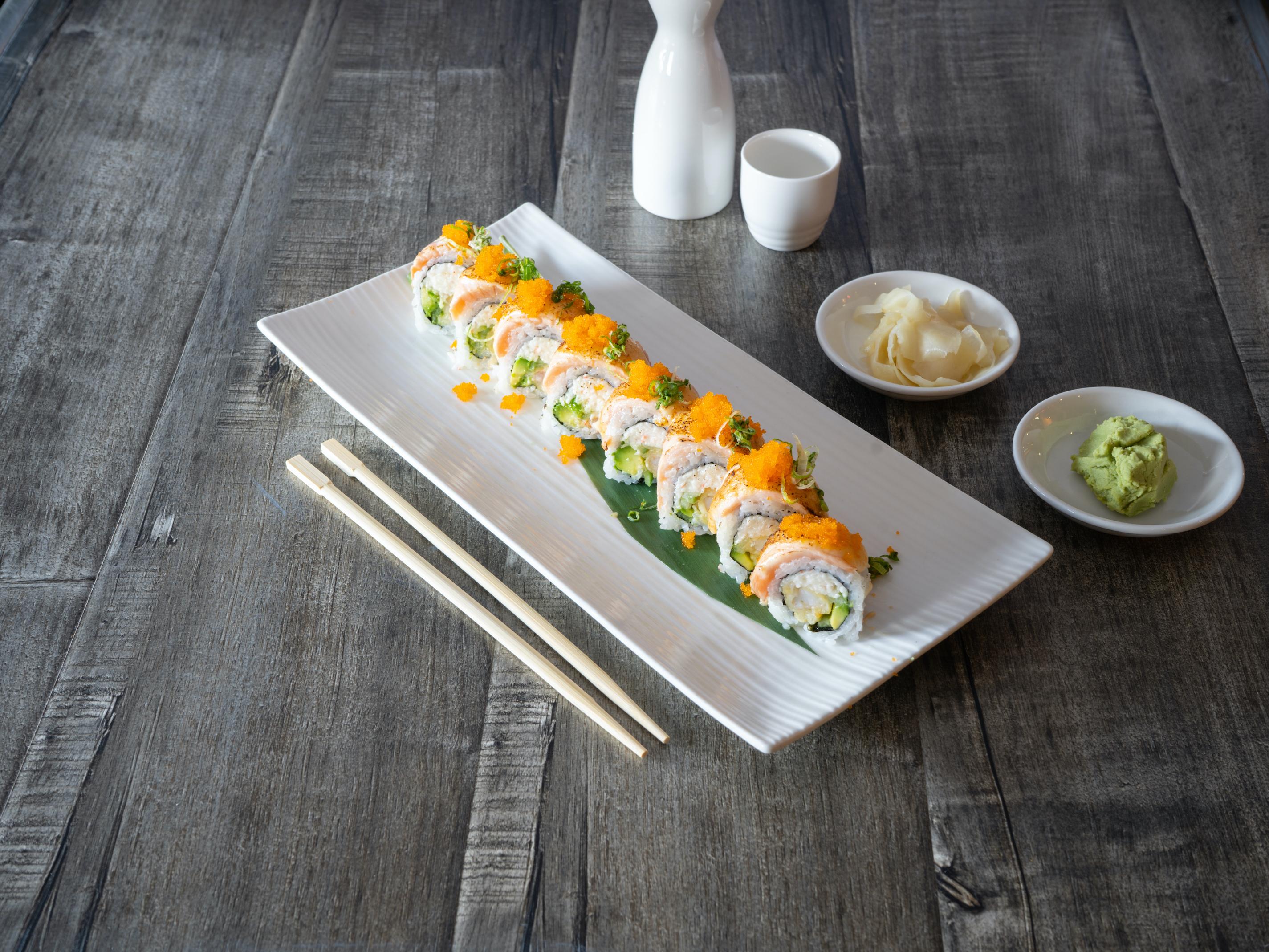 Otay Sushi + Crab (Chula Vista, CA)