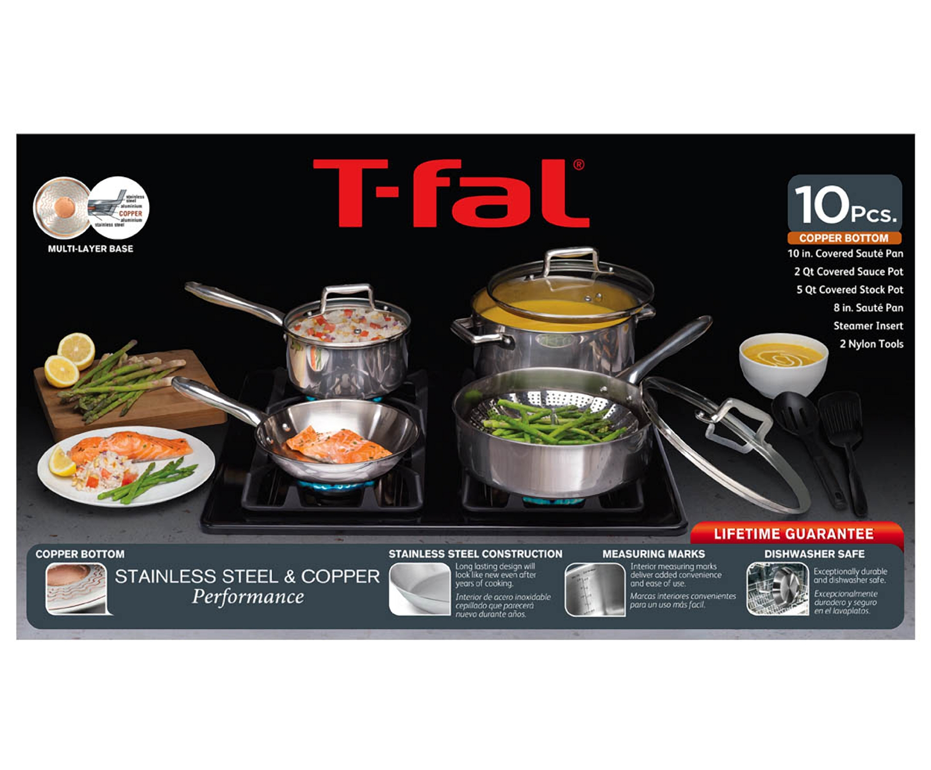 T-Fal for Target