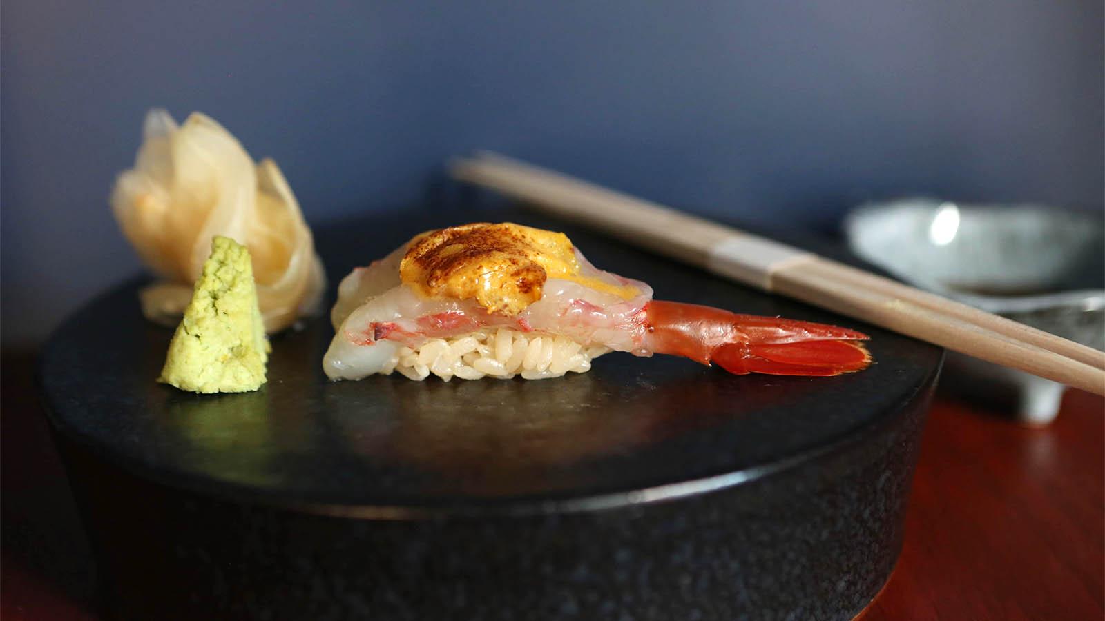 Kissaki Sushi
