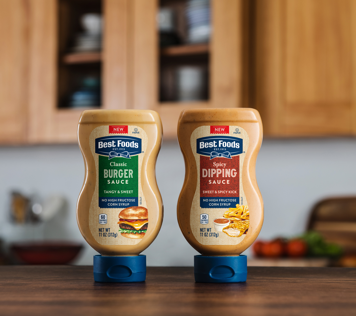 Hellmans Product Launch photoshoot