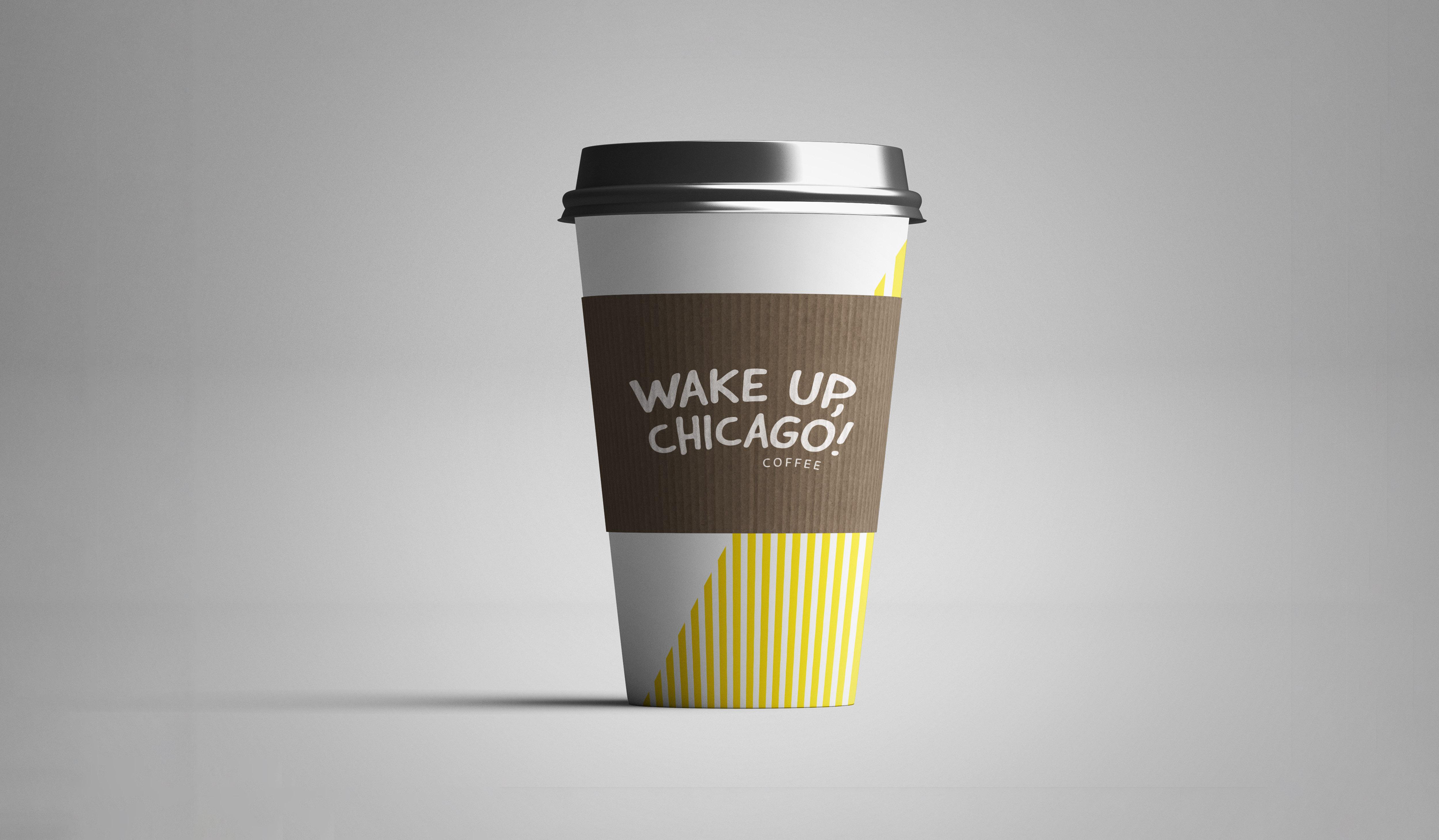 Coffee Shop Logo Design, Packaging Design, Menu Design