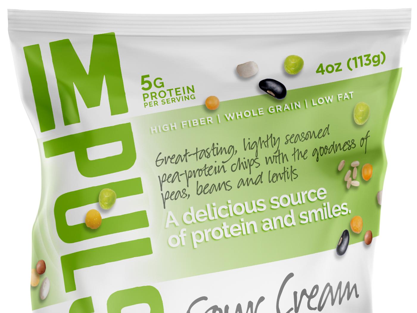 Impulses Branding and Packaging
